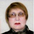 Елена Черномысова, Санкт-Петербург